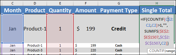 Add Formula In Column To Add Rank In Pivot Table