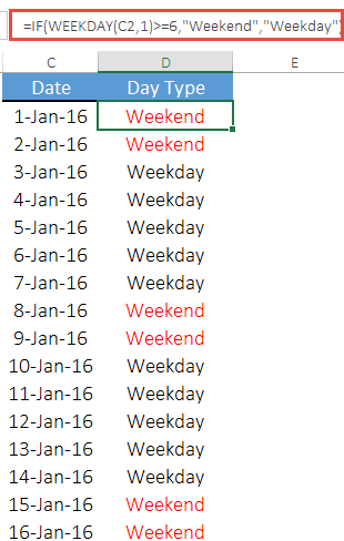 excel if statement contains date