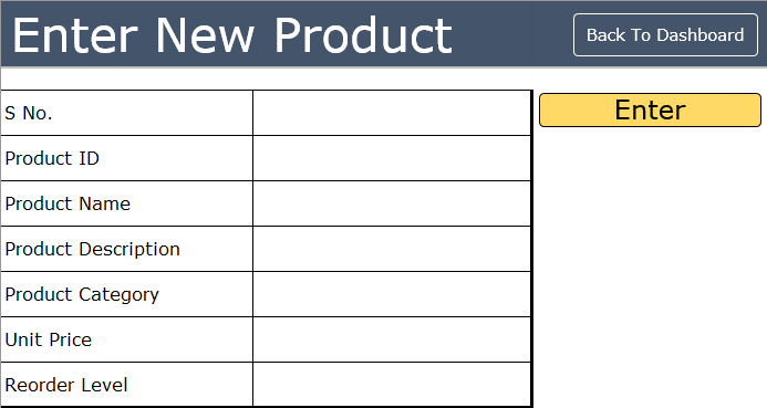 READY to use Excel Inventory Management TEMPLATE [Free Download]