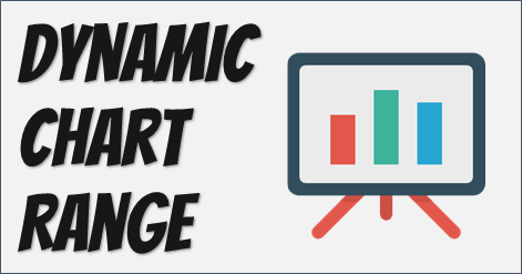 The 2 Perfect Methods to Create a Dynamic Chart Range in Excel