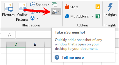 excel tips tricks clip screen