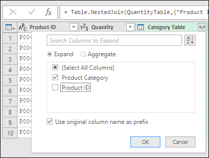 How to Perform VLOOKUP in Power Query in Excel - A Step by