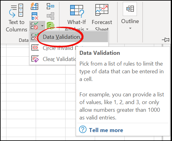 How to Insert a Check Mark Symbol [Tickmark ✓] in Excel