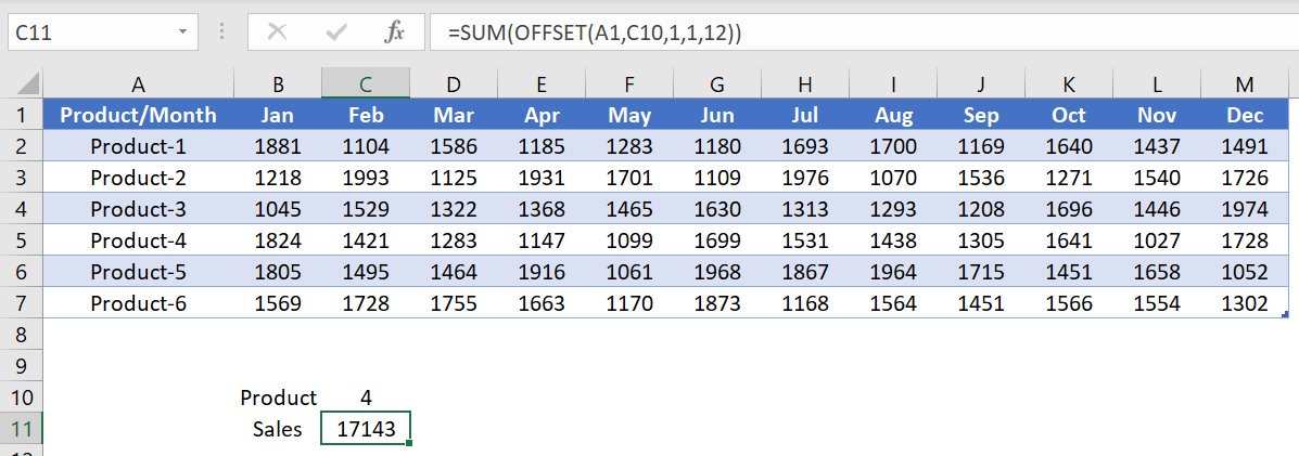 Top 100 EXCEL Functions with EXAMPLES + Sample FILES | List 2019