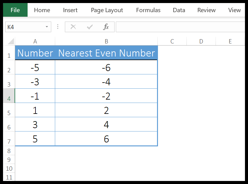 excel-even-function-example-1