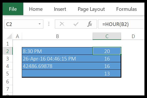 excel-hour-function-example-1