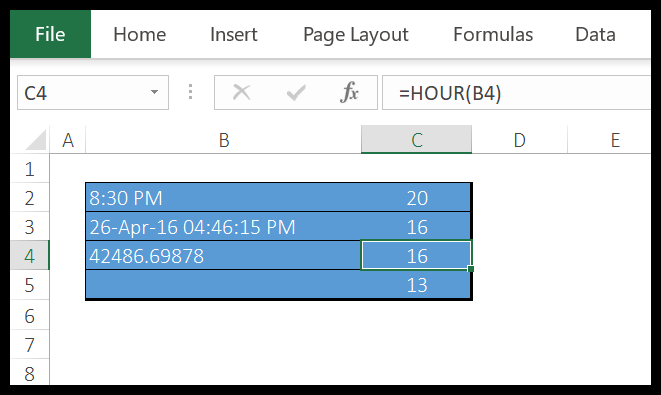 excel-hour-function-example-3