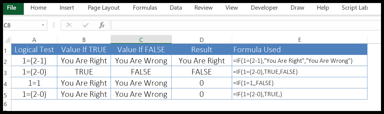 excel-if-function-example-1