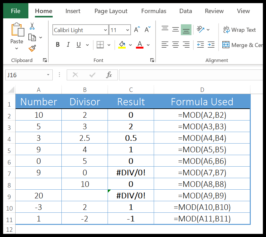 excel-mod-function-example-1