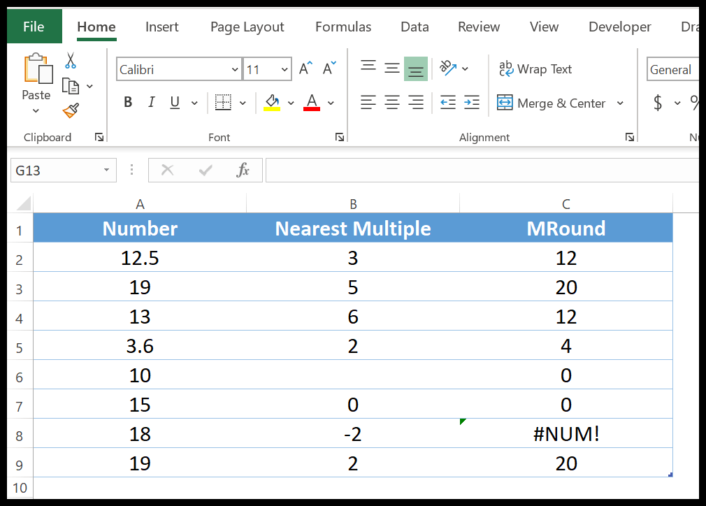 excel-mround-function-example-1