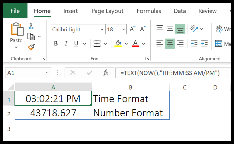 excel-now-function-example-1