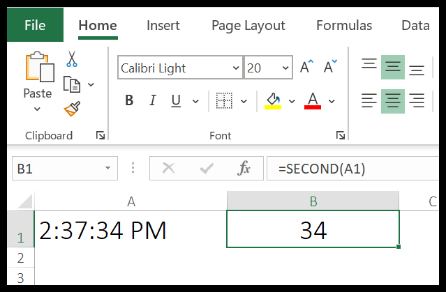 excel-second-function-example-1