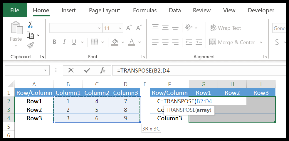 excel-transpose-function-example-3