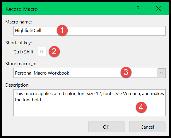 6-dialog-box-to-fill-some-of-the-details-about-the-macro