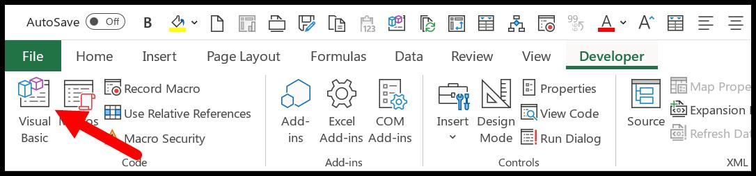 1-open-the-visual-basic-editor