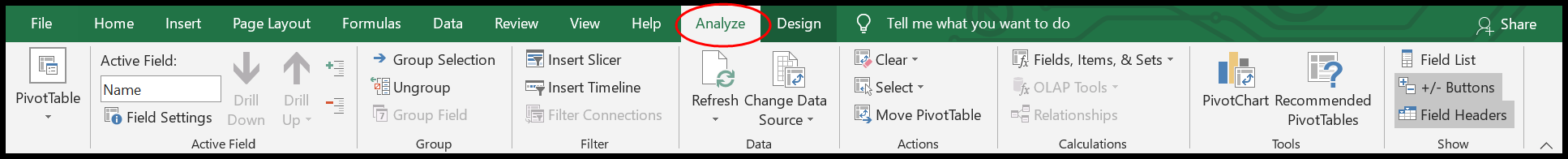 1-activate-analyze-tab